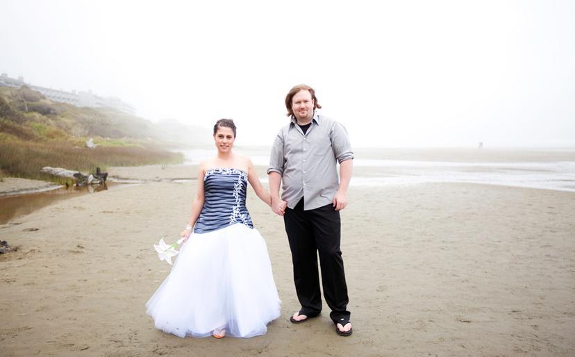 Katy and John | Newport Wedding Photography