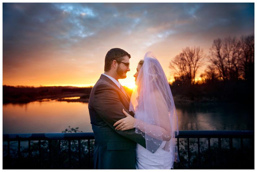 Alli and Bill | Salem Wedding Photography