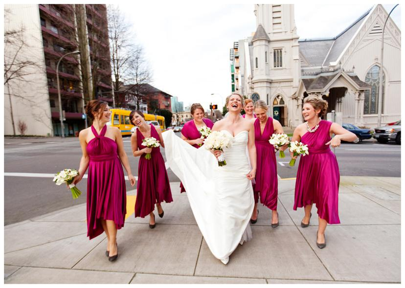 Sydney and Matt | Portland Wedding Photography