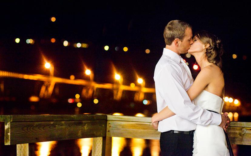 Caileen and Peter | Hood River Wedding Photography