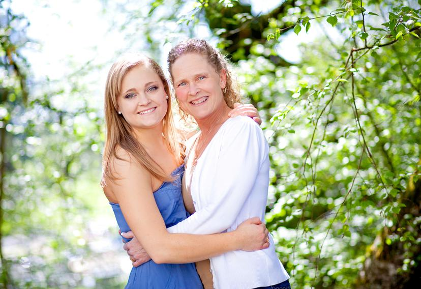 Happy Mother's Day! | Corvallis Family Portraits