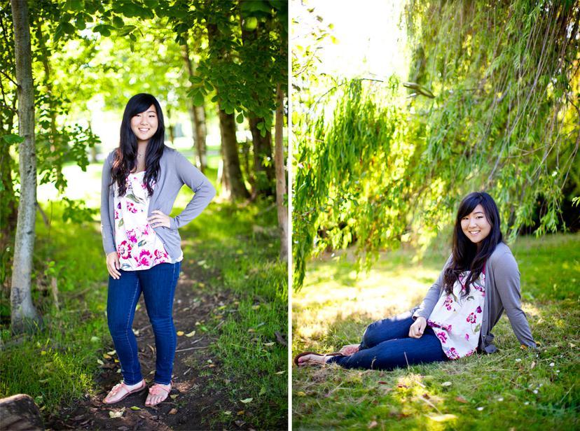 Katie Thorn | Corvallis Portrait Photography