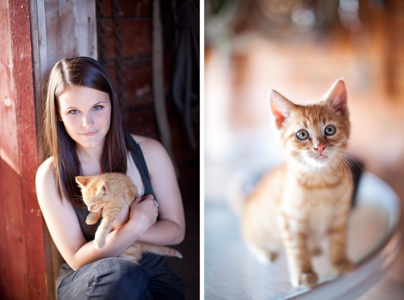 Taylor Kayfes | Willamette Valley Portrait Photography