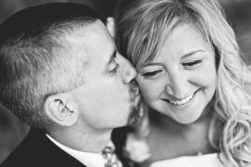 Kami and Mike   Oregon City Wedding Photography