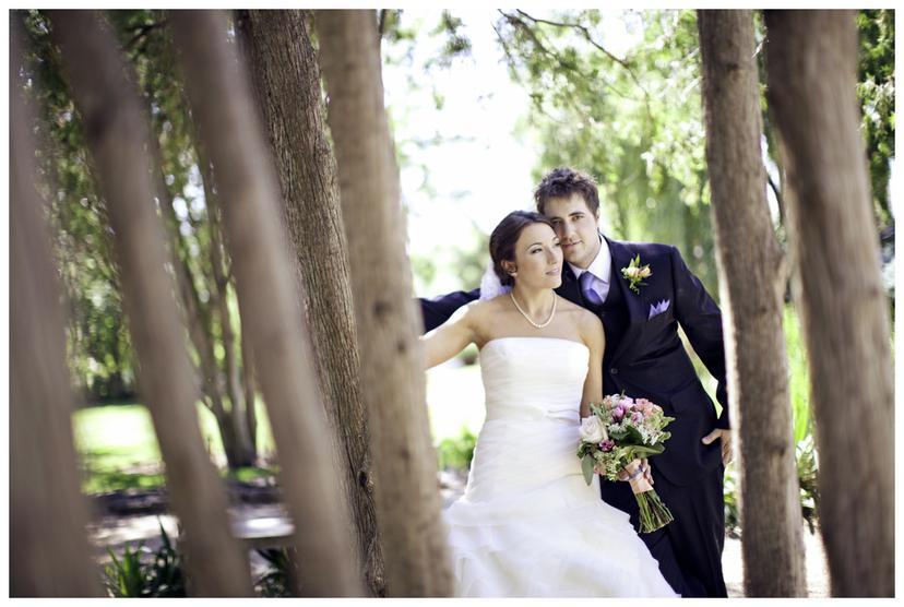 Ramie and Joe | Boise Wedding Photography