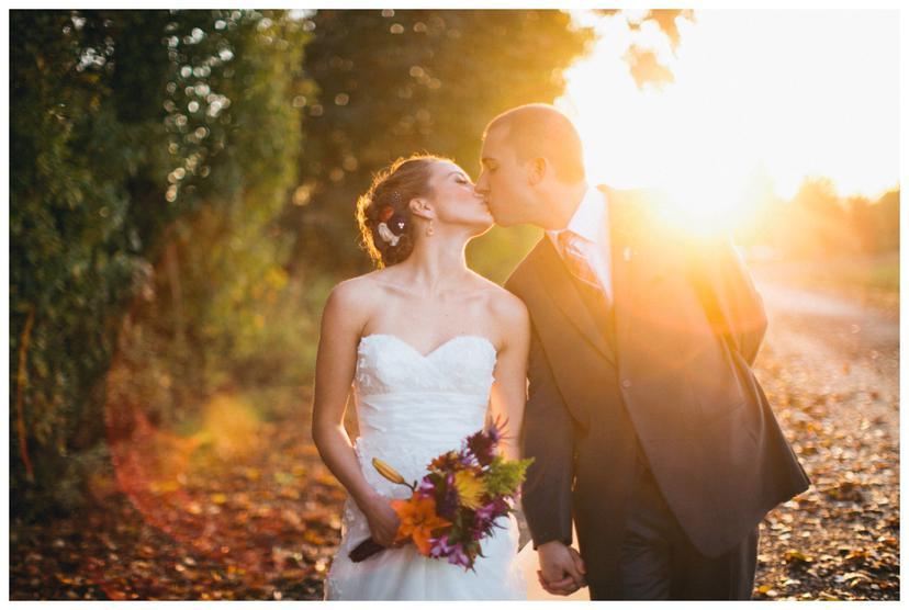 Megan and Spencer | Chehalis, Washington Wedding Photography