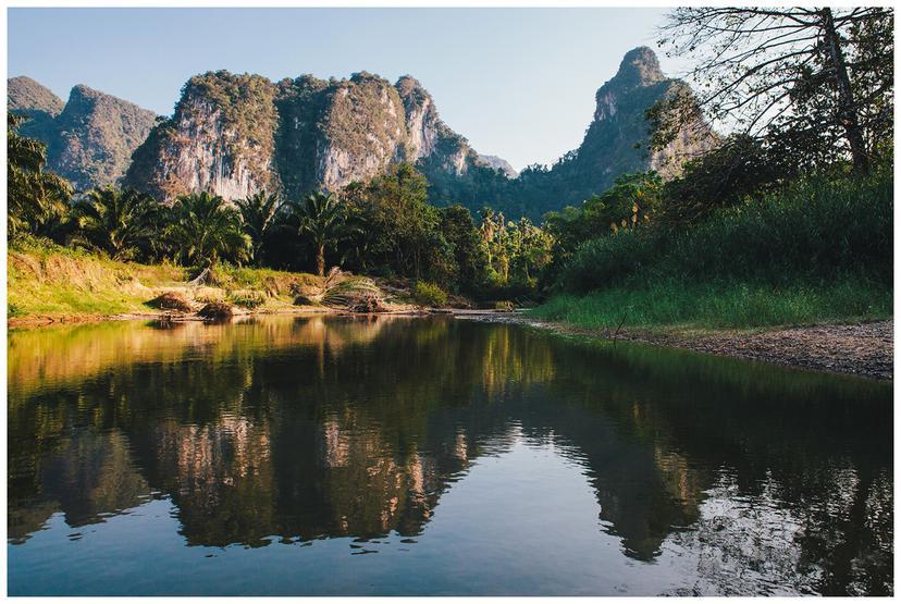 Thailand | Travel Photography