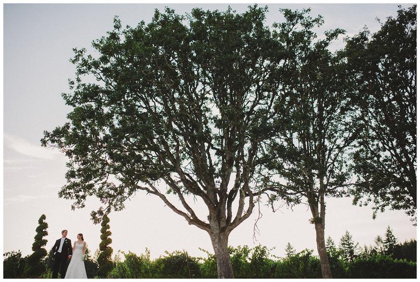 Caitlin and Brendan | Salem Wedding Photography