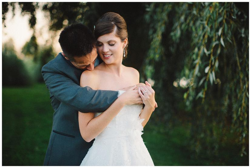 Kala and Josh | Portland Wedding Photography