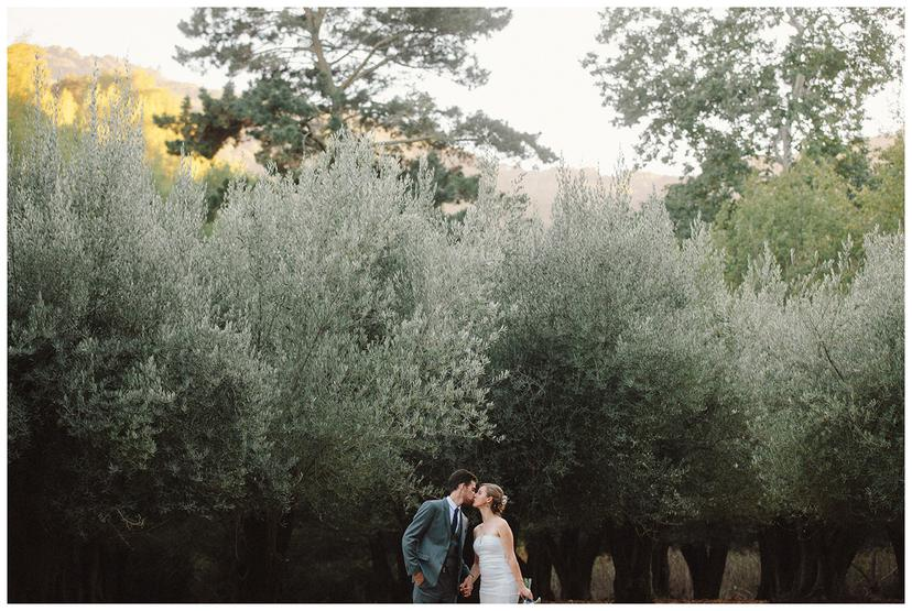Sarah and AJ | California Wedding Photography