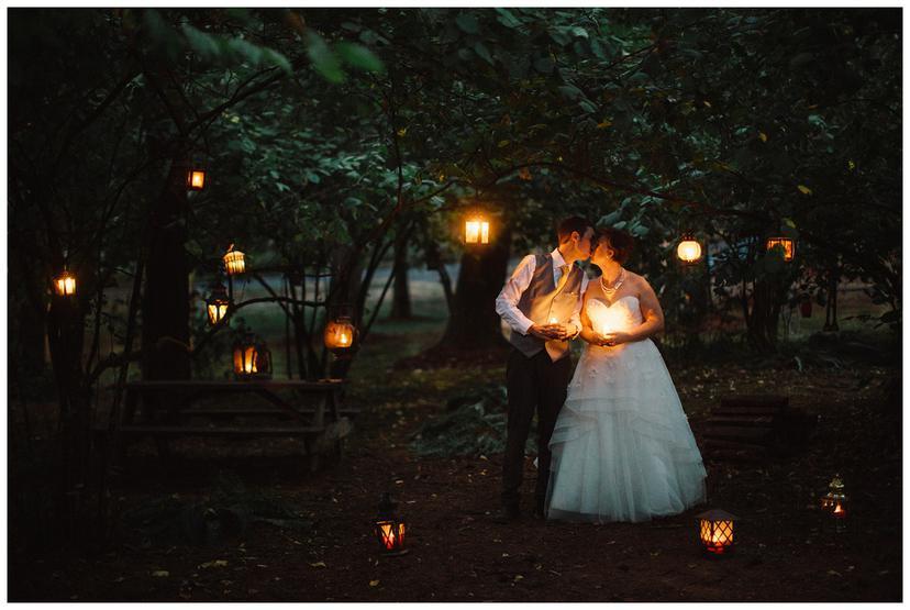 Amy and Ben | Salem Wedding Photography