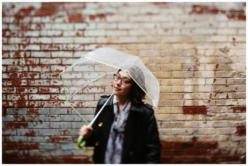 Naveen | Portland Senior Pictures