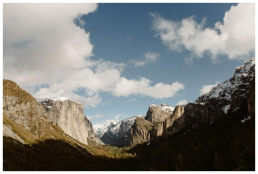 Yosemite | California Travel Photography