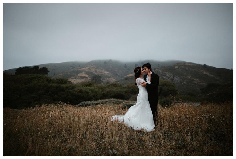 Cathy and Yi | San Francisco Wedding Photographer