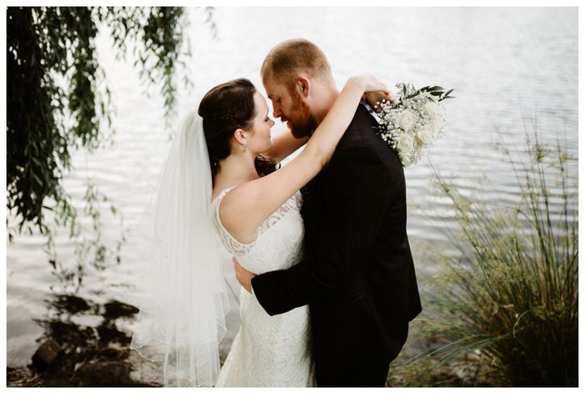 Aubrey and Nathan | Portland Wedding Photographer