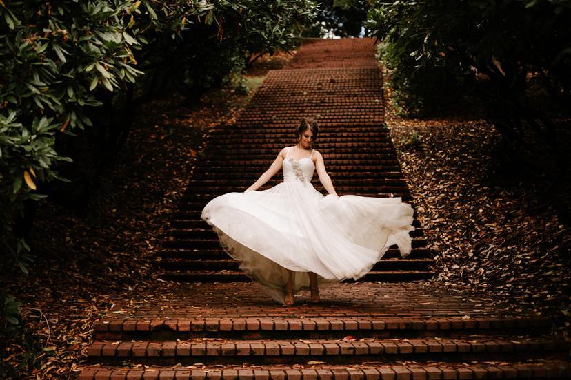 Laurelhurst Club Wedding | Michelle and Stephen