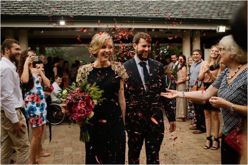 South Africa Destination Wedding | Esmarie and Garet