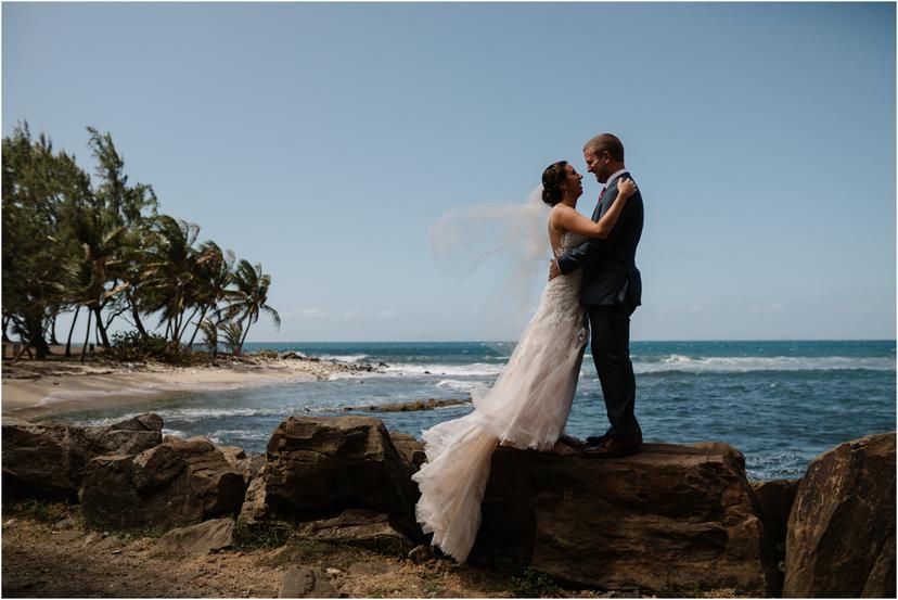 Calabash Cove St Lucia Wedding Photographer | Megan and Ryan