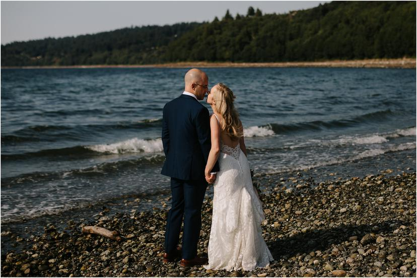 Seattle Wedding at Ray's Boathouse