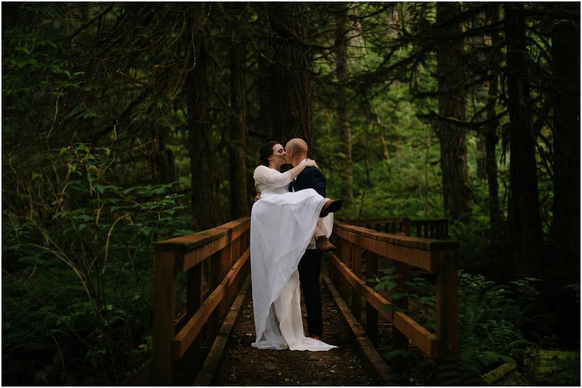 Camp Wilkerson Wedding