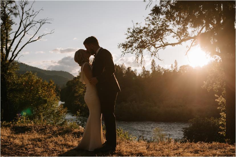 Grants Pass Wedding Photographer