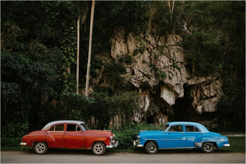 How to Elope in Cuba – Havana Elopement Photos