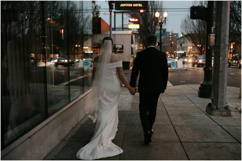 Jupiter NEXT Wedding