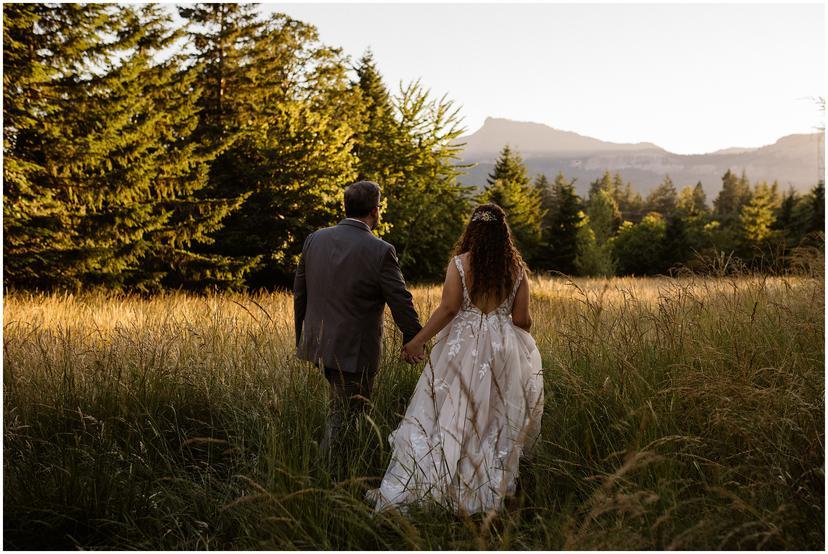 Maple Leaf Events Wedding