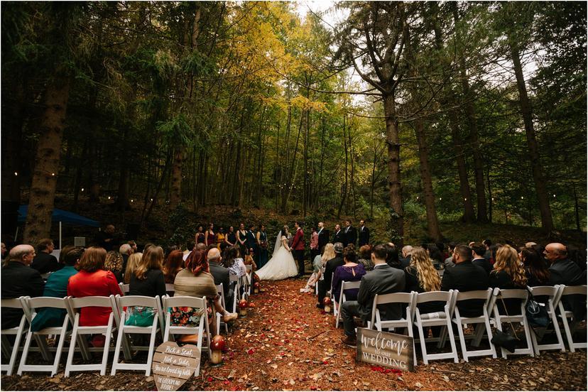 Whimsical Fairytale Spillian Wedding