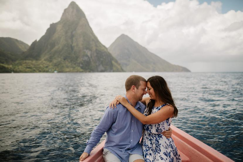 9 REASONS TO HAVE A DESTINATION WEDDING